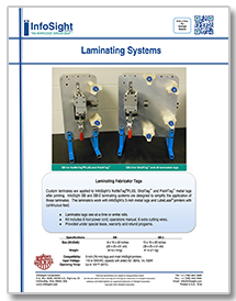 Laminating Systems Brochure