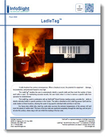 LadelTag™ Brochure