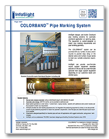 COLORBAND™ Pipe Marking System Brochure